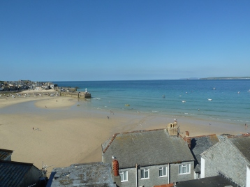 St Ives, UK
